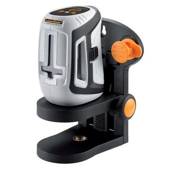 Laserliner Streglaser SuperCross 3