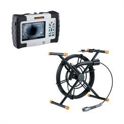 Laserliner Inspektionskamera PipeControl-LevelFlex, 30 m. sæt