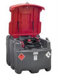 Diesel-/ladtank 425 liter