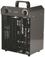 Varmeblæser 9 KW - 400V