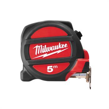 Milwaukee båndmål 8 m.