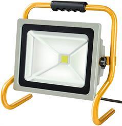 Arbejdslampe LED ML CN150, 3500 lumens, inkl. gulvstativ