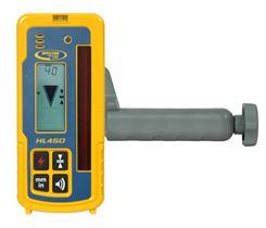 Spectra Håndsensor HL450 m/holder