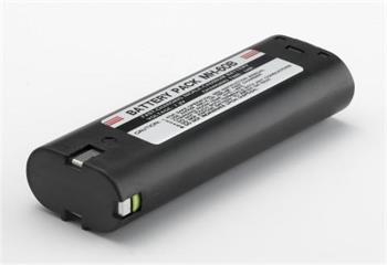 mikrofyn batteri 7 2 volt