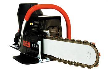ICS Diamantkædesav 680ES -m/30 cm sværd