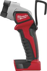 Milwaukee Batterilampe M18 TLED-0 (Tool only)
