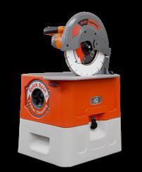 IQ Powertools IQ360XR stenskærebord m/integreret støvsuger