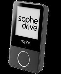 Saphe Drive ATK Alarm