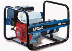 SDMO HX4000 Generator