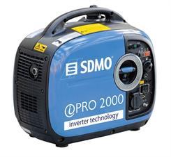SDMO Inverter PRO2000 Generator