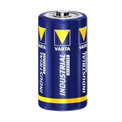 Batteri LR14/C Alkaline, pk. á 20 stk