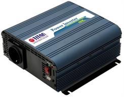 Inverter 600/1500 W, 12 -> 230V