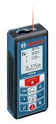 Laserafstandsmåler GLM80 m/skinne
