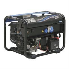 SDMO Technic 6500 E Generator