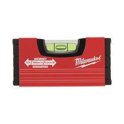 Milwaukee Vaterpas Mini 10 cm