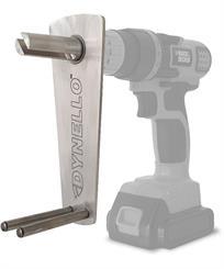 Dynello Accu Winder t/boremaskine (til båndsurring)