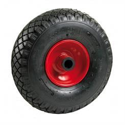 Ravendo hjul m/fælg t/sækkevogn
