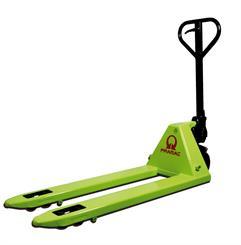 Palleløfter Basic 2000 kg. m/dobbeltruller (PU)
