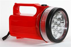 Håndlygte LED
