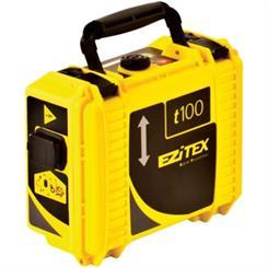 EziTex t100 transmitter