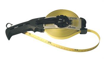 BMI Båndmål 50 mtr, stål