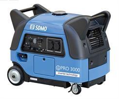 SDMO Inverter PRO3000 Generator