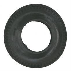 Ravendo dæk 4,00-8/4 t/trillebør