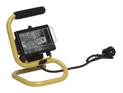 Halogenlampe 500 W