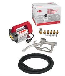 Elektrisk Diesel pumpesæt - 230V - 40 l./min.