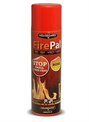 Brandspray 400 ml