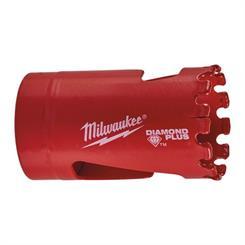 """Milwaukee Diamanthulsav DPlus 35 mm 5/8"""" x 18"""