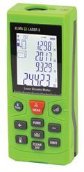 Elma Laser 3 afstandsmåler