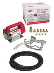 Elektrisk Diesel pumpesæt - 12V - 40 l./min.