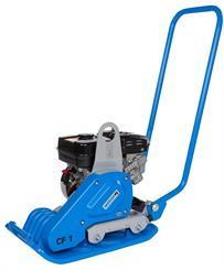 Weber CF1i HD pladevibrator (70 kg)