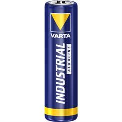 Batteri AA, Alkaline, pk. á 40 stk
