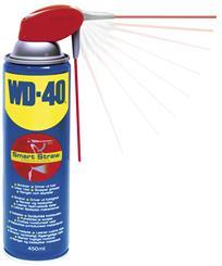 WD-40 rustopløser 450 ml