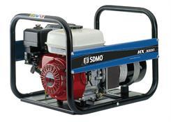 SDMO HX3000 Generator