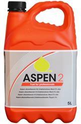 Aspen Benzin 2-takt, 5 liter,