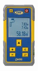 Spectra QM95 Laserafstandsmåler