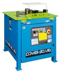 Sima Combi 30-36 Bukke-/klippemaskine - 400 Volt