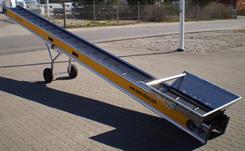 Baron Transportbånd CU2500, u/tilbehør