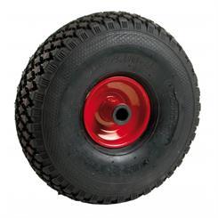 Ravendo hjul m/fælg t/sækkevogn stor