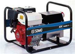 SDMO HX5000T Generator