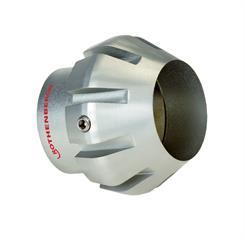 Rocam rørføringskugle Ø70 mm t/kamerahoved