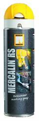 Mercalin RS mærkespray gul