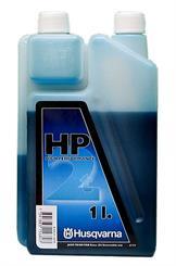Husqvarna 2-taks olie m/doseringsflaske