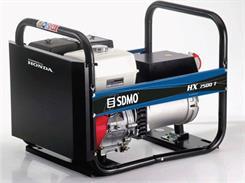 SDMO HX7500T Generator