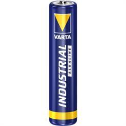 Batteri AAA, Alkaline, pk. á 40 stk.