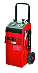 Batterilader / Booster Master 450, 12-24V/60/400Ah