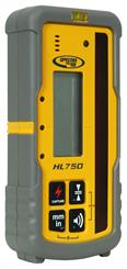 Spectra Håndsensor HL750 m/holder, indbyg. radio remote